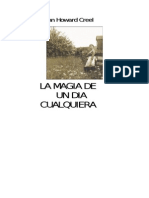 47341723 Creel Anne Howard La Magia de Un Dia Cualquiera