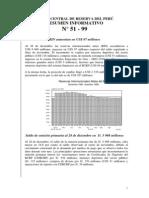 Resumen-Informativo-51-1999