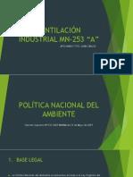 VENTILACIÓN INDUSTRIAL MN-253