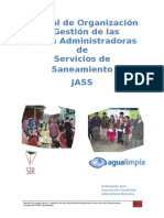 Manual de Administracion de La JASS Final[1]