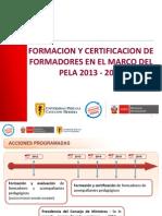 1.-Presentacion Programa 2013