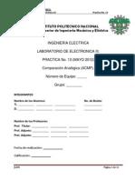 Practica No 13 Comparador Analógico_ACMP