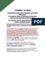 Selling Information Online