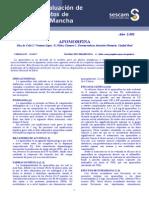 III 6 Apomorfina