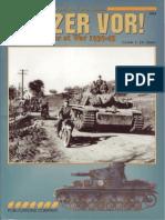 [Concord] [Armor at War 7053] Panzer Vor! German Armor at War 1939-45 (2006)