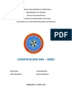 hdb3 ami