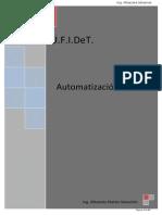 Cartilla Automatizacion Industrial y PLC 2013
