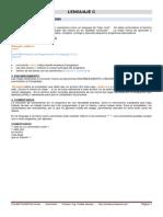 Manual 1 - Lenguaje c - Introduccin by Freddy