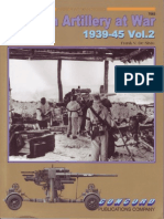 [Concord] [Armor at War 7063] German Artillery at War 1939-45 Vol.2 (2008)
