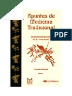 Apuntes Medicina Tradicional Tomo1
