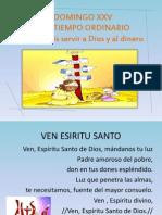 Domingo Xxv