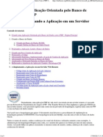 Lição 9_ Implantando a Aplicação em um Servidor Web Remoto