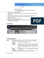 DVR5404D