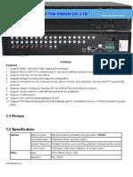 DVR5832L