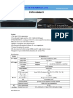 DVR8608XQ-C1