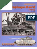 [Concord] [Armor at War 7065] Panzerkampfwagen III and IV 1939-45 (2008)