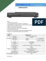 DVR8616XH-E1