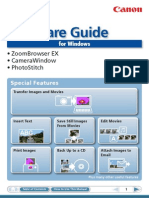 DCSD Canon Software Guide W English