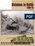 [Concord] [Armor at War 7070] Panzer-Divisions in Battle 1939-45 (2009)