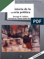 Sabine George_Maquiavelo_Historia de La Teoria Politica