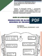 """SESIÓN°0PROGRAMA  DE CAPACITACIÓN, PASANTÍA  Y  ACTUALIZACIÓN TECNOLÓGICA  EN PANADERÍA DE LA FAMILIA PROFESIONAL DE HOSTELERÍA Y TURISMO - REGIÓN AYACUCHO_ APOYO A LA FORMACIÓN PROFESIONAL PARA LA INSERCIÓN LABORAL EN EL PERÚ AMPLIACIÓN Y CONSOLIDACIÓN """"APROLAB II"""" 3.APROLAB"""