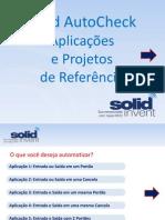 Solid AutoCheck - Projetos de Referencia