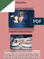 Pediatria Shock Hipovolemico