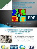 Maria Del Carmen de La Peza