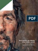 31333481 de La Pintura de Historia a La Cronica Social Por Jose Alvarez