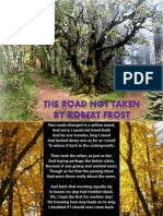 the road not taken.ppt