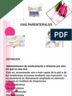 Expo VIAS PARENTERALES.pptterminada