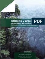 Arboles y Arbustos de La Cuenca Del Rio Tepalcatepec (Michoacan y Jalisco) Para Uso Urbano