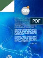GNI Libro Productos