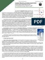 1414-T Proyecto Estudio comparativo para síntesis del YBa2Cu3O7-x