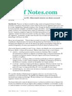 21- Alimentando Terneros Con Diarrea Neonatal.