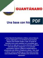 Guantánamo. Cuba