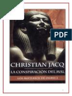 Christian Jacq - Osiris 2