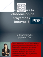 Salamanca Innovacion
