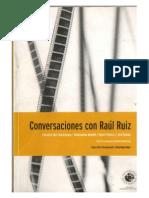 Conversaciones Con Ruiz