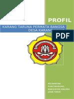 Profil Karang Taruna Tunas Permata Bangsa.doc