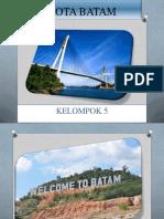 Kota Batam (Novi)
