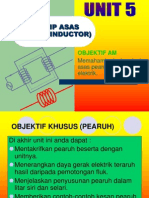 Unit 5 Prinsip Asas Pearuh Inductor