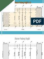 Ukuran Padang Ragbi L12
