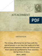 Socio Emotional Development