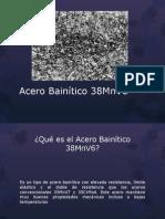 Acero Bainítico 38MnV6.ppsx