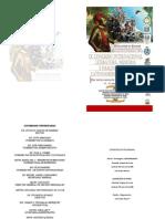 Programa Congreso Latinoamericano