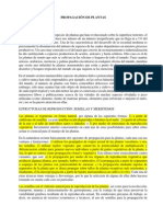 PROPAGACIÓN DE PLANTAS material 1er Parcial
