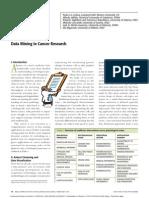 DataMiningInCancerResearch IEEE