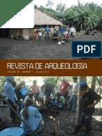 Revista Arqueologia Volume 26-1-2013 SAB