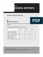 Txt Business Reports